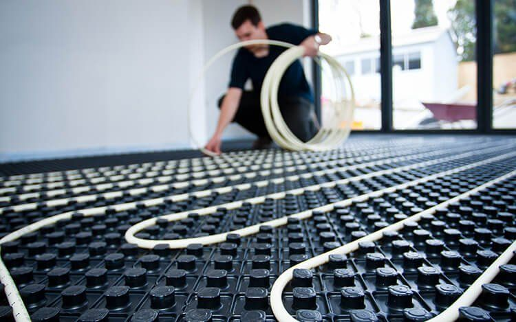 Floor Heating System At Home 4 Important Facts To Consider