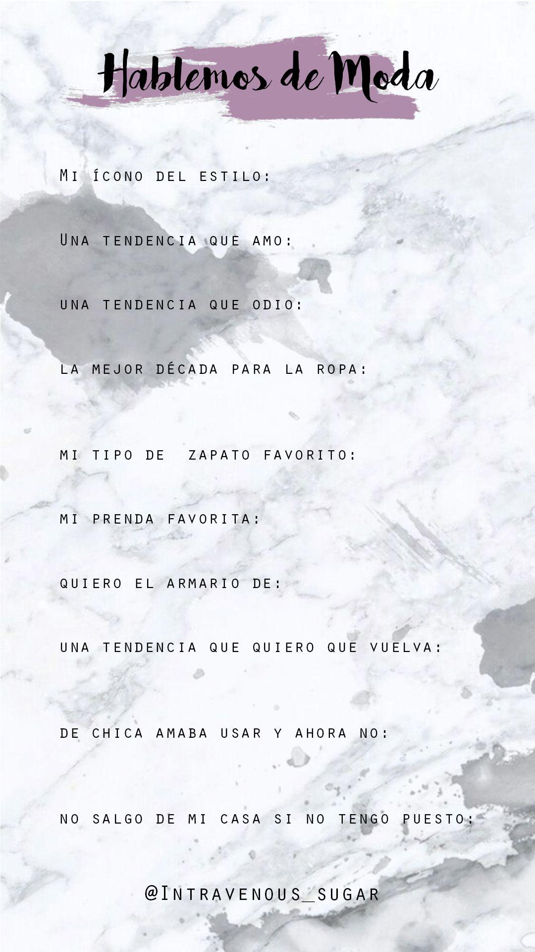 plantillas stories | encuestas | Pinterest
