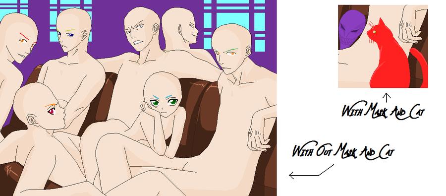 Comics on naruto whos dating 8