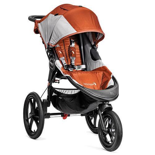 Baby Jogger Summit X3 Single Stroller Baby Jogger Baby Jogger