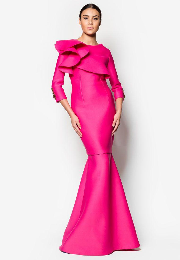 Dorable Trajes De Novia Singapur Elaboración - Colección de Vestidos ...
