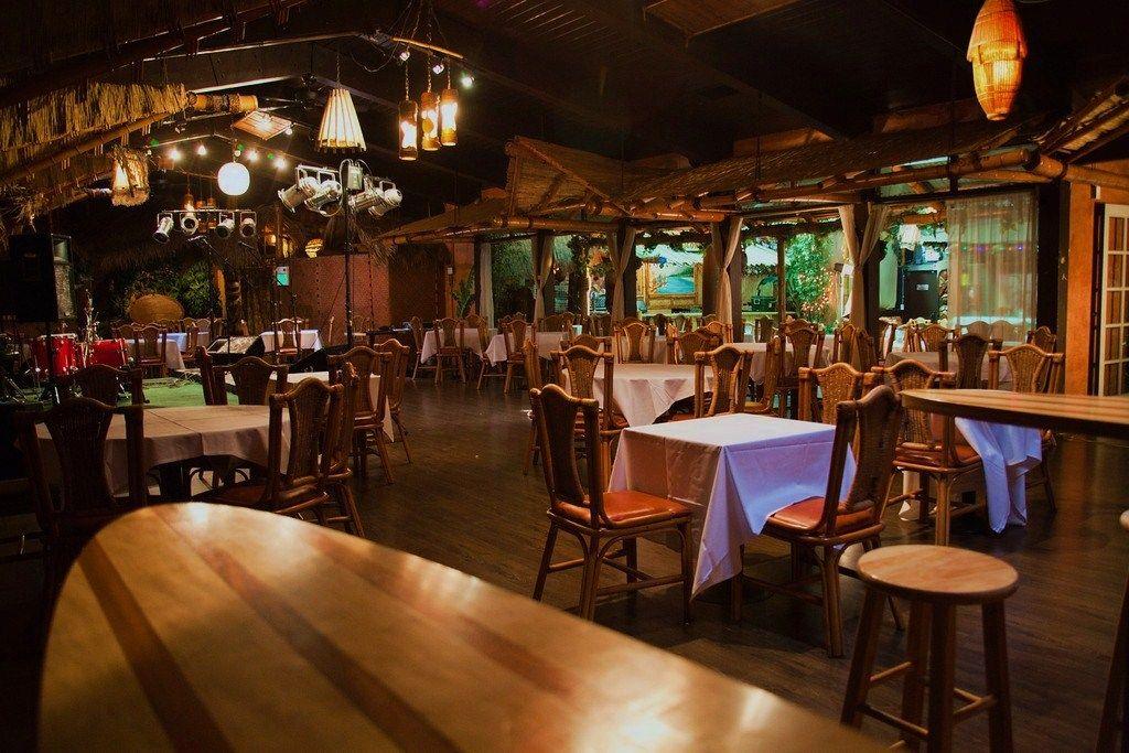 Don The Beachcomber Tiki Bar In Huntington Beach From Smggler S Cove Recs