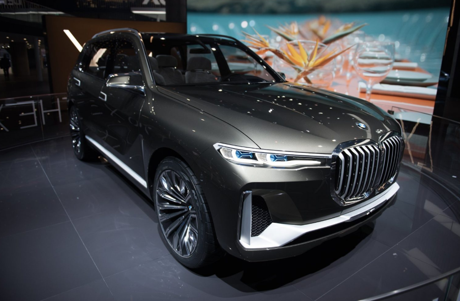 2019 Bmw X8 Release Date Price Concept The German Producer Is Taking Care Of Its Most Recent Flagship Suv Which Will Go On Selling As The 2019 Bmw X8 The B