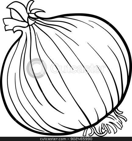 Baa Is For Bassal Onion بصل Desenhos De Alimentos Uva