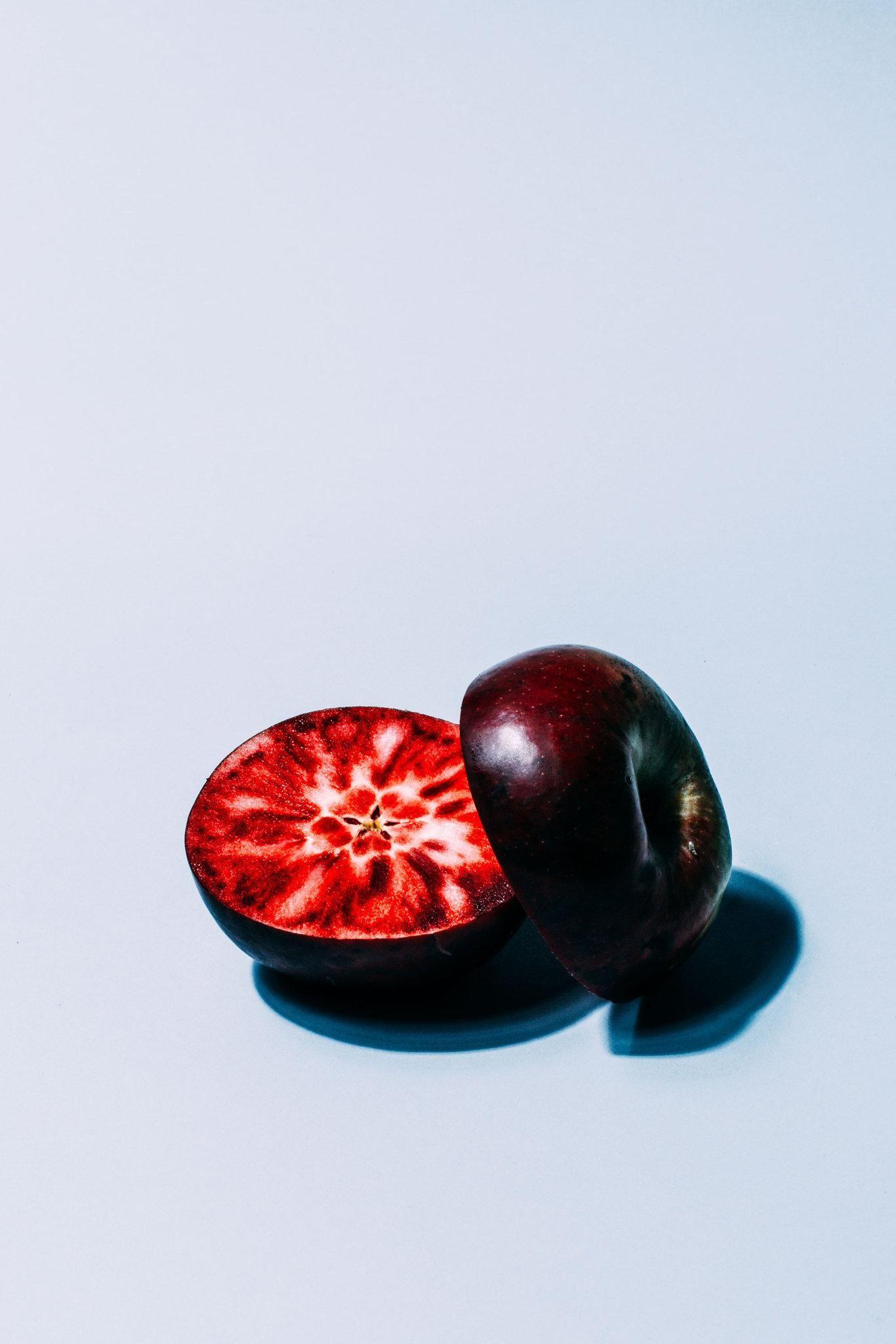 William Mullan's Delicious 'Odd Apples' Delicious