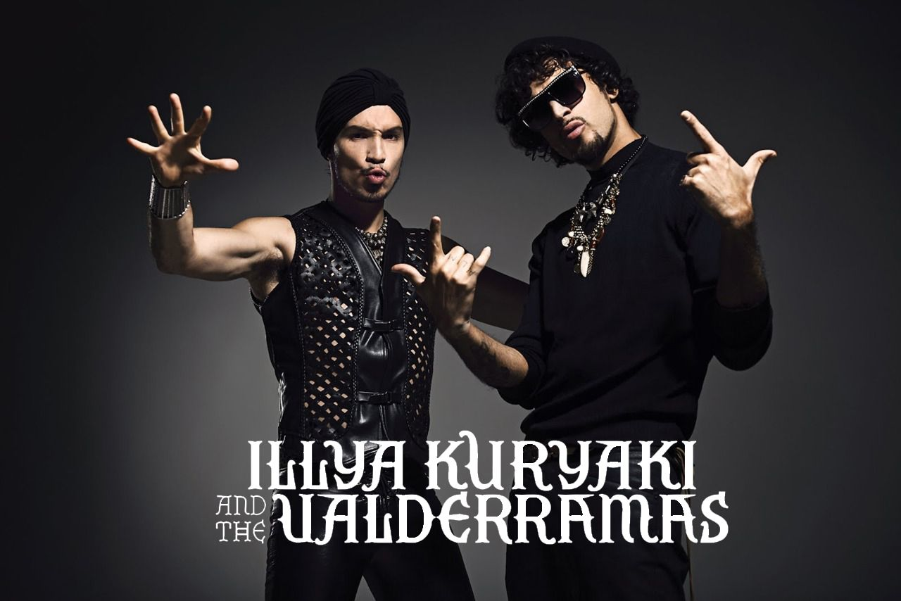 ¿Qué tanto sabes de ILLYA KURYAKI AND THE VALDERRAMAS?