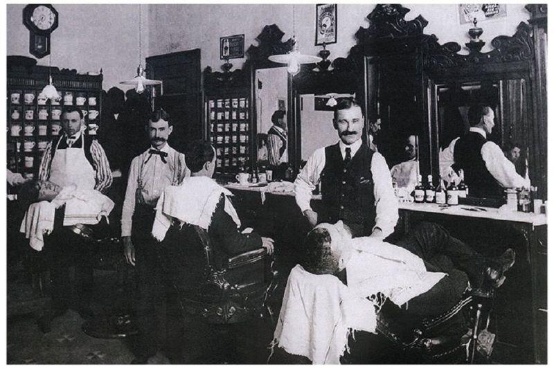 Millers barber shop in kansas city mo barber shop