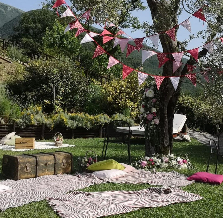 Pin di Lucia Bini su giardino e balconi | Giardino, Balconi