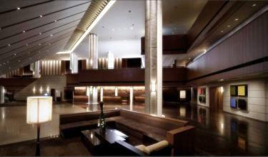 Hotel shilla korea by light vision love light