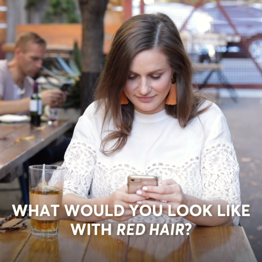 Professional hair color at home. Over 40 shades for a gorgeous you. Vibrant, long-lasting results. Delivered to your door. 100% Gray Coverage. Find your perfect shade with our Color Quiz, then try on your shades using your cell phone or computer camera so you can color with total confidence.