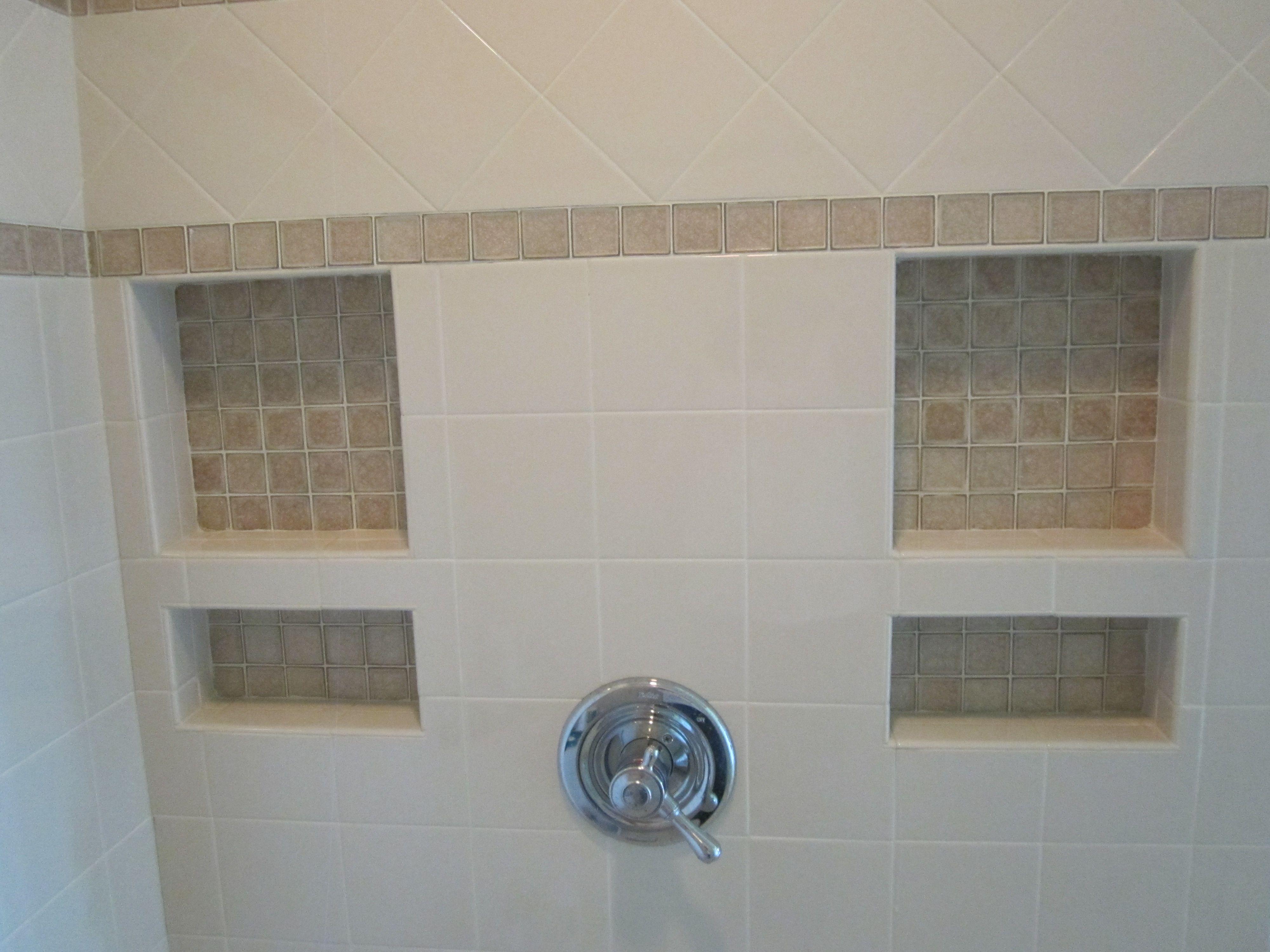 Bathroom Nook shower nook - google search | master bedroom/bathroom | pinterest
