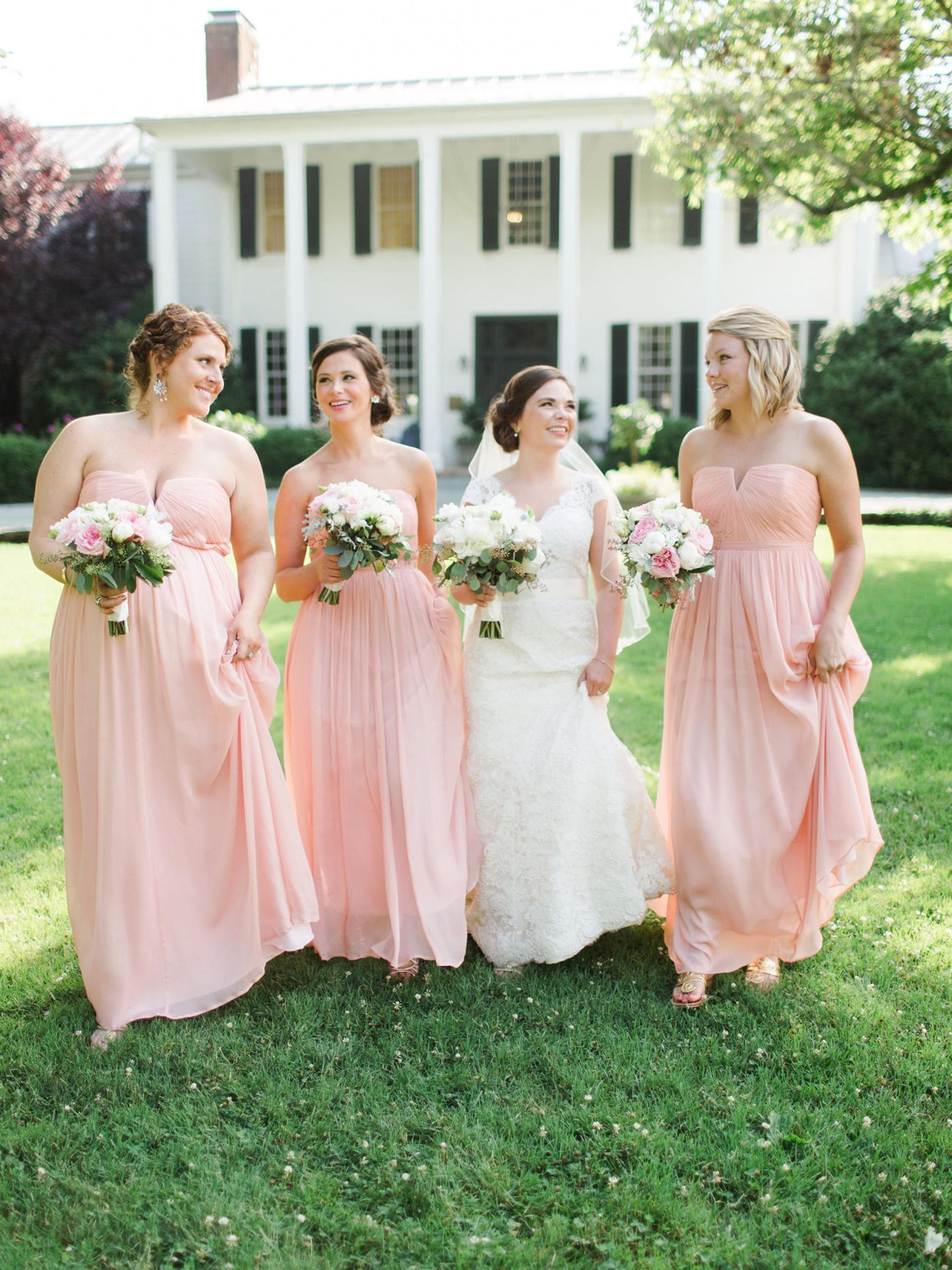 Blue ridge floral design afton va peach bridesmaid dresses blue ridge floral design afton va peach bridesmaid dresseslight ombrellifo Image collections