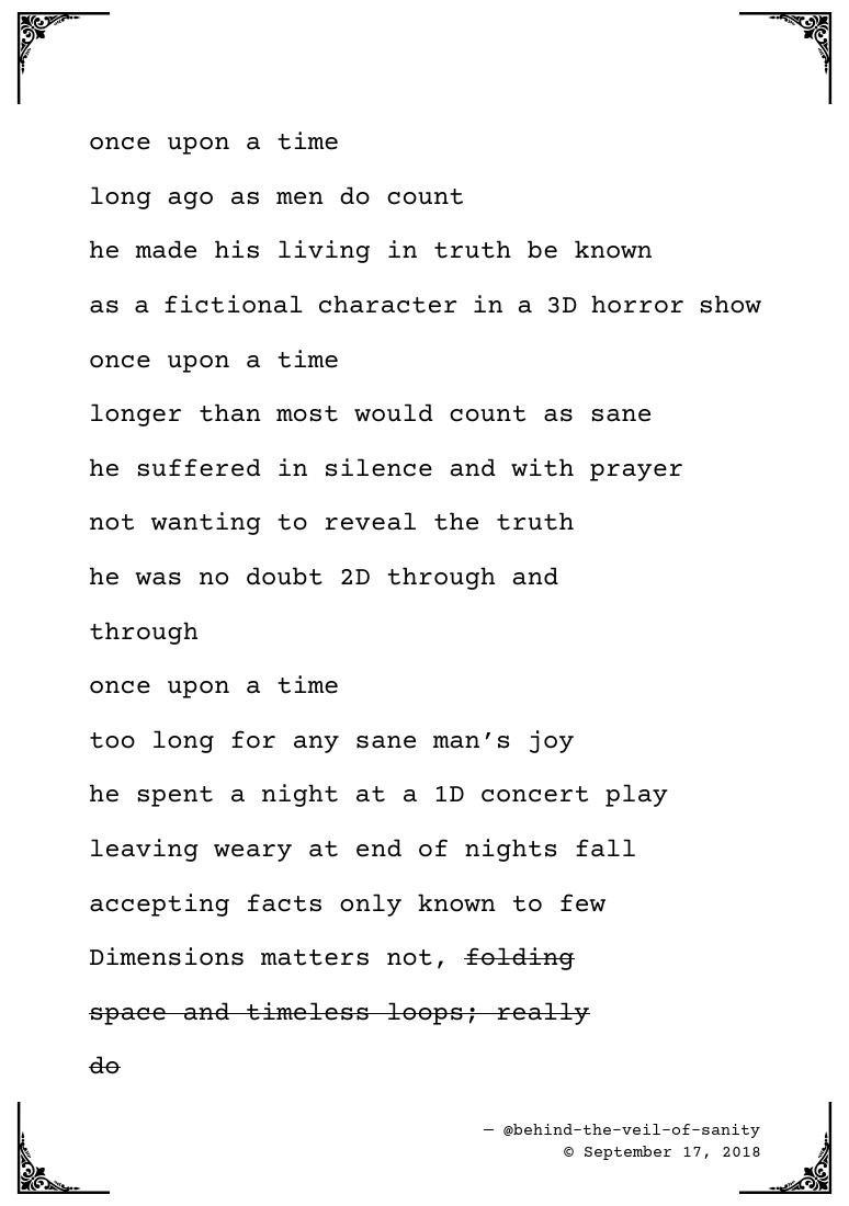 Pin On My Poetry