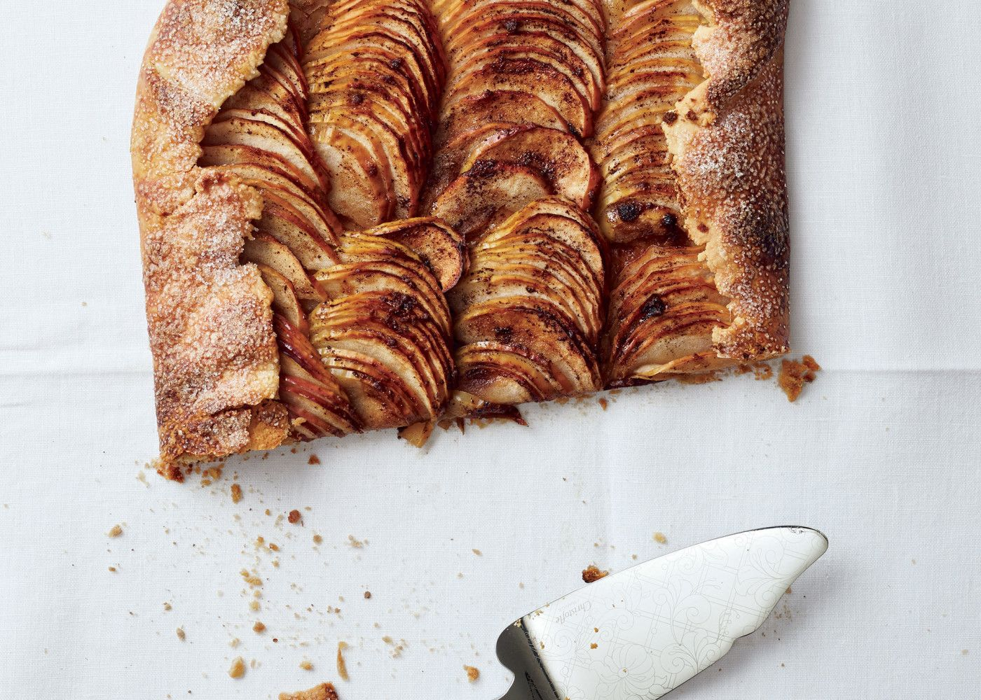 23 Fall Desserts (Pumpkin! Apple! Maple!) - Bon Appétit