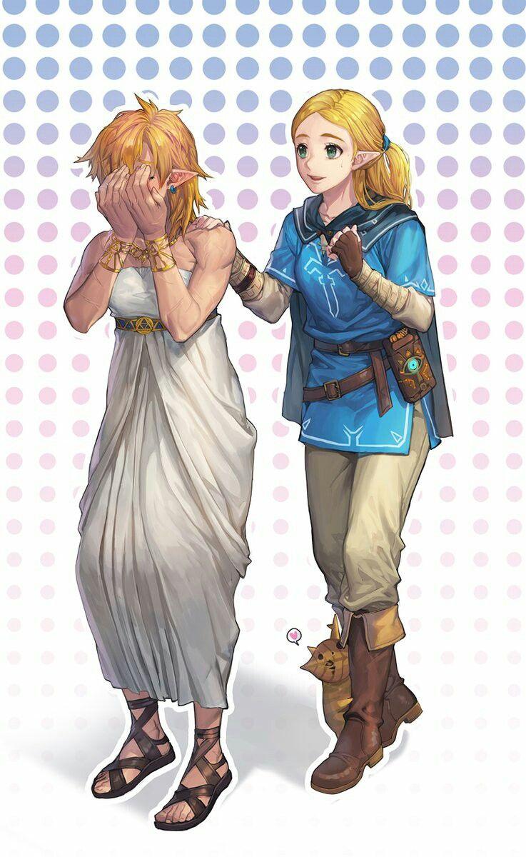 Pin By Zelda Net On Zelda Fans Arts Legend Of Zelda Memes