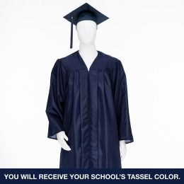 Karl G Maeser Prep Academy Lindon, UT - Caps & Gowns Products ...