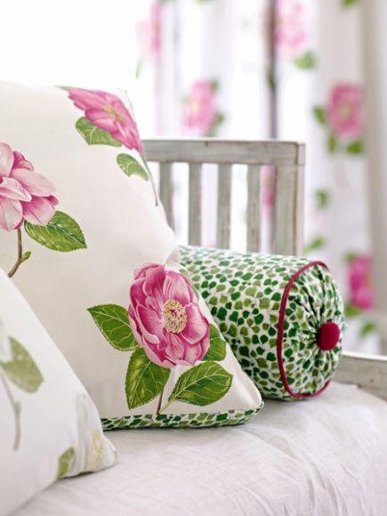floral #linens #decor