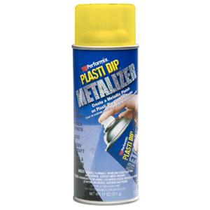 Plasti Dip Gold Metalizer