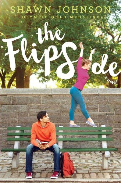 YA Books for Middle Schoolers