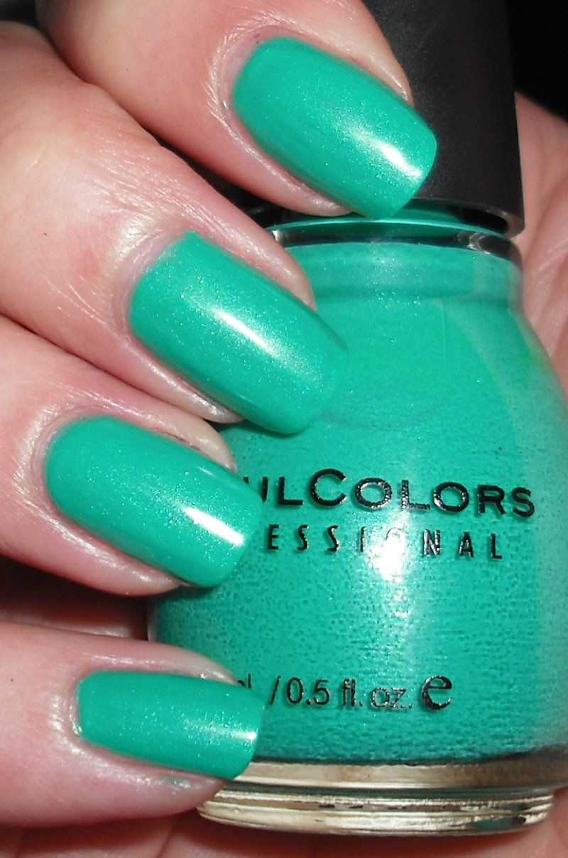 sinful colors rise shine. Sinful Colors - Rise And Shine (my Go-to Toe Polish) Sinful Colors Rise Shine