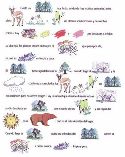 Imágenes De Un Cuento De Animales Cuentos Educacion Emocional Cuentosinfantiles