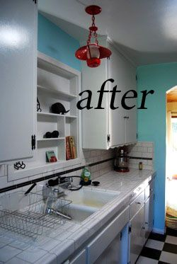 Amazing Learn How To Paint Kitchen Cabinets That Look Great And Are Durable For  Years To Come