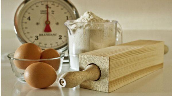 Spigoli in cucina