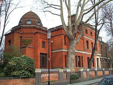 Frederick Leighton House Holland Park London