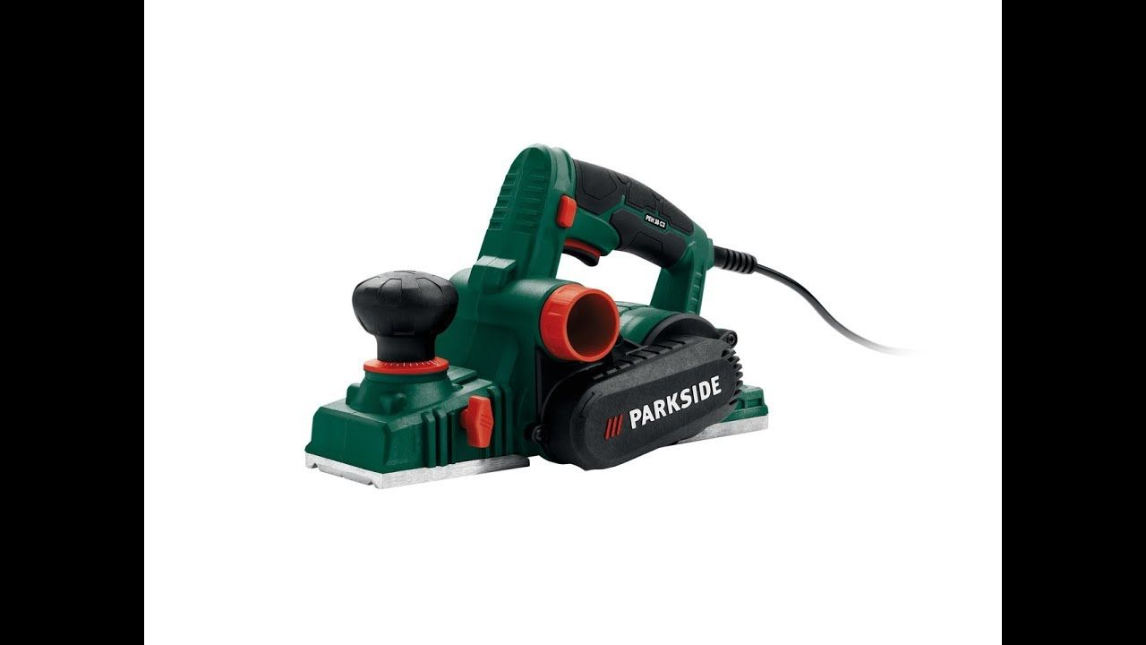 Parkside Electric Planer Peh 30 C3 Unboxing Review Electric Planer Unboxing Planer
