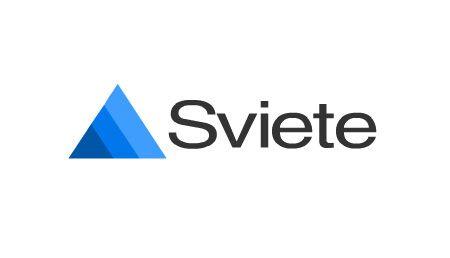Logo dla firmy informatycznej Sviete