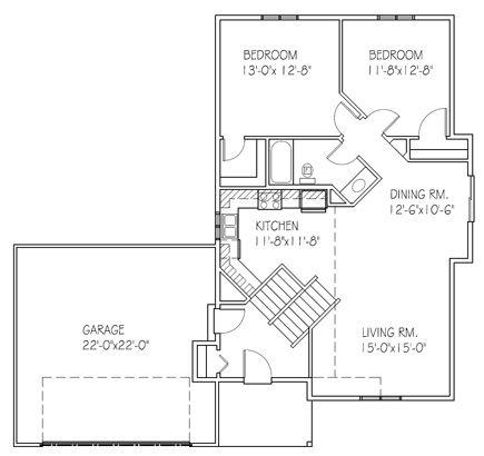 Cherrywood Floor Plan