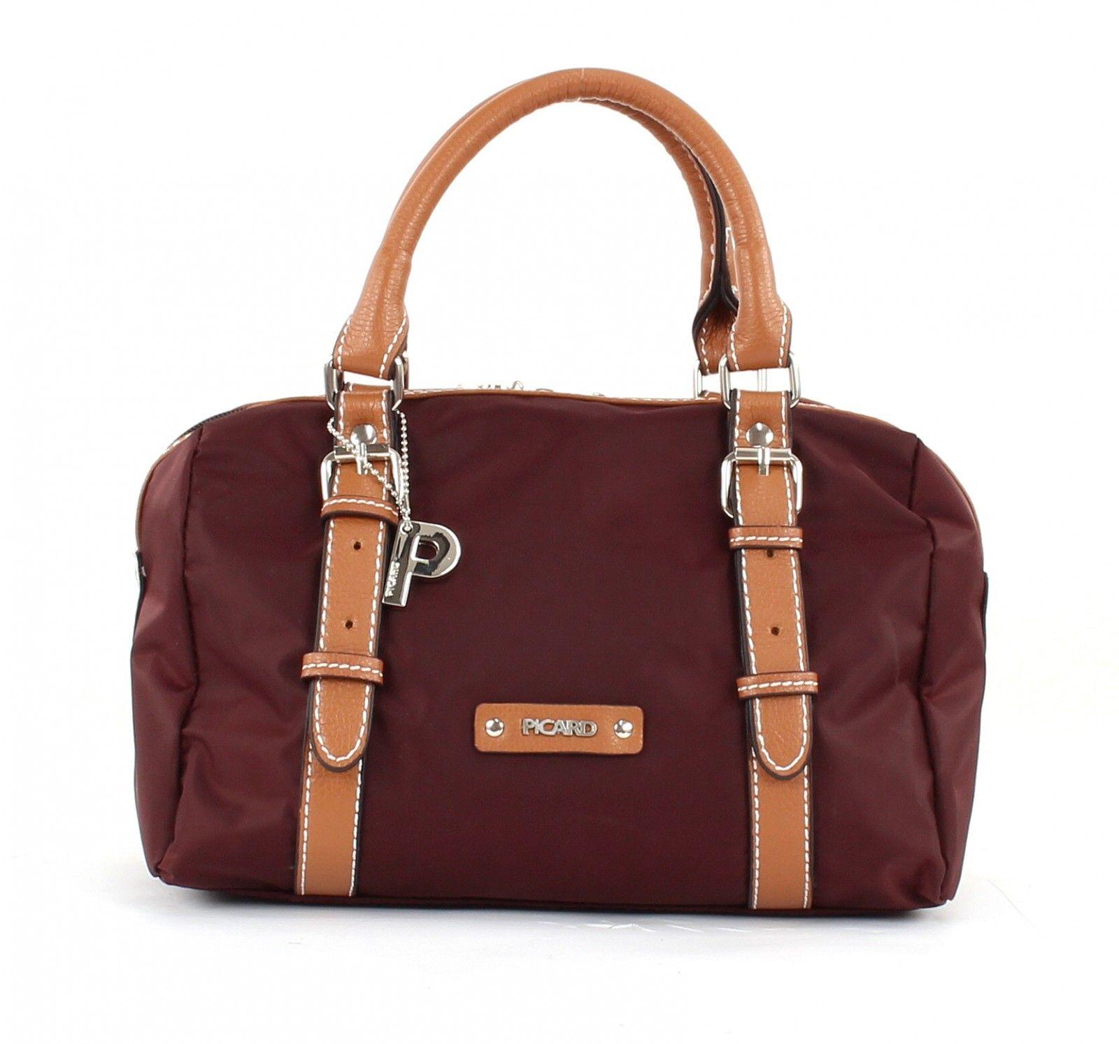 Shopper Damentasche 2517 | Picard | Taschen damen