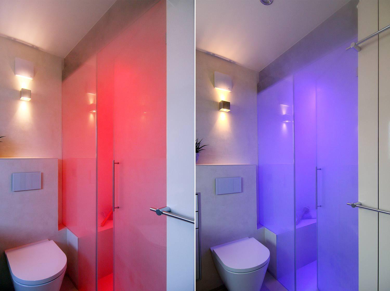 Licht Badezimmer ~ 39 best lichtkonzepte für ihr bad: da strahlt nicht nur das