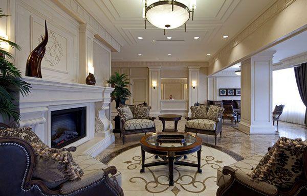 marvelous modern classic living room ideas | Wonderful Waiting Room Design: Marvelous Living Room ...