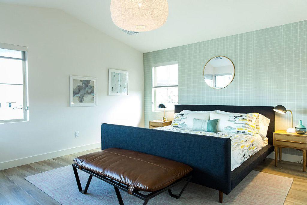 Strada Plan 1 Bedroom | New Homes in Las Vegas