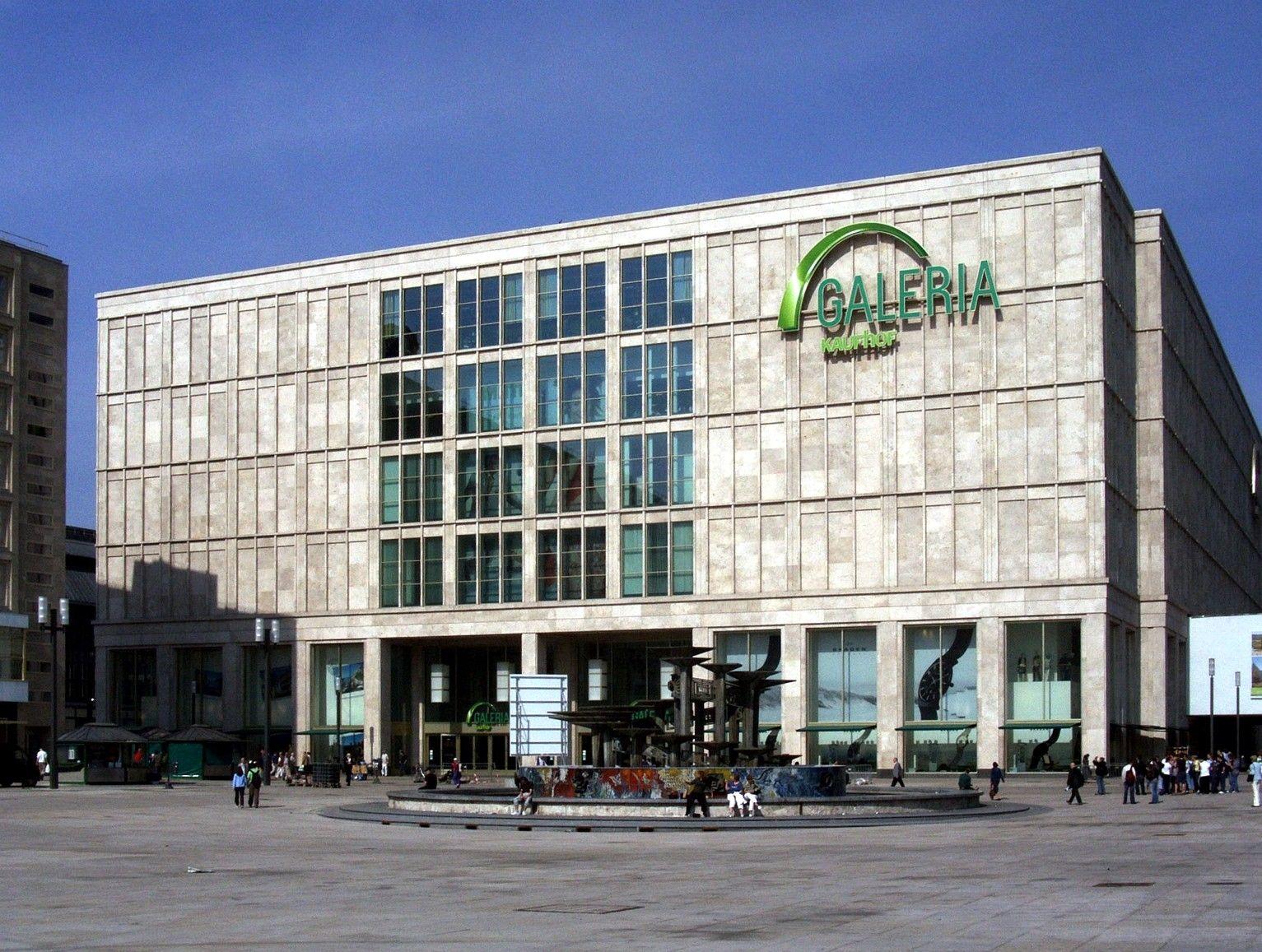 Galeria Kaufhof Berlin Google Search Berlin Stadt Und Strasse