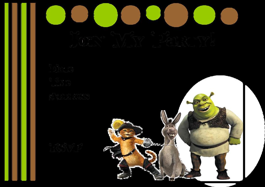 Pin by Crafty Annabelle on Shrek Printables | Pinterest | Shrek