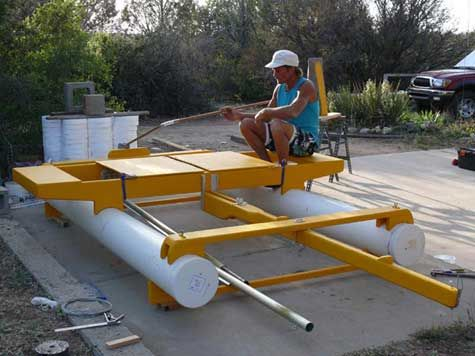 Homemade Pontoon Boat Plans475 x 35627KBduckworksmagazine.com i wish ...