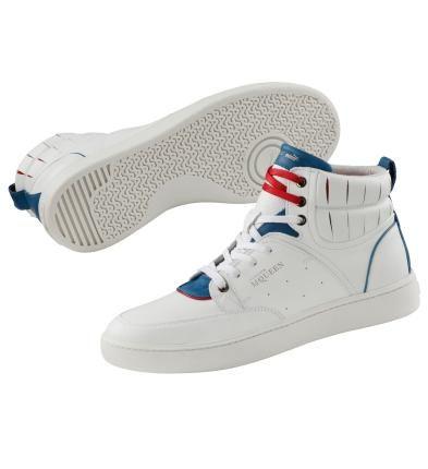 alexander mcqueen puma mens sneakers