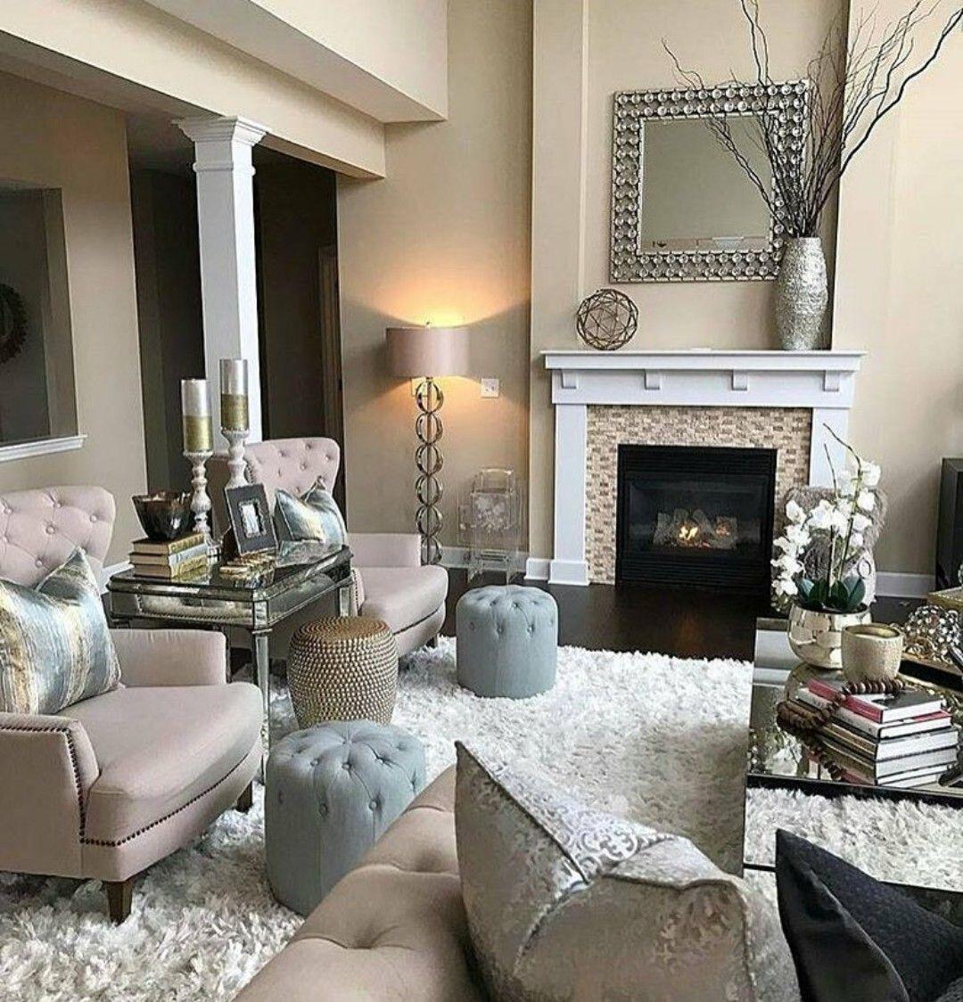 Living room RPJ House t Salotti Interni e Soggiorno