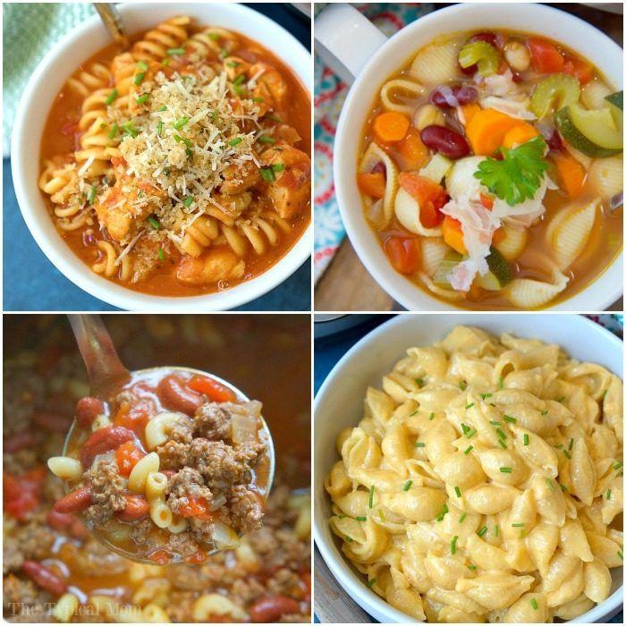 nstant pot pasta recipes  instant pot pasta recipe