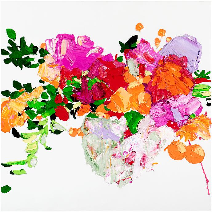 Alesandro Ljubicic | 2014 Paintings