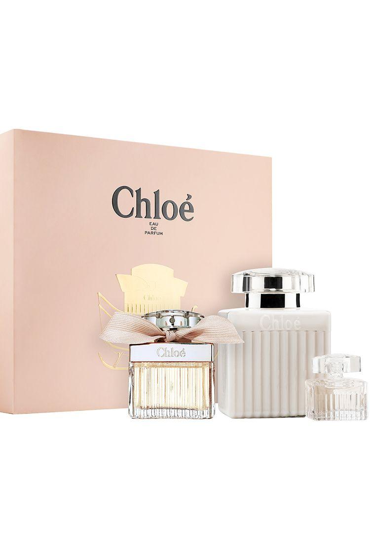 Chloe Perfume Gift Set For Women My Wishlist Chloe Perfume