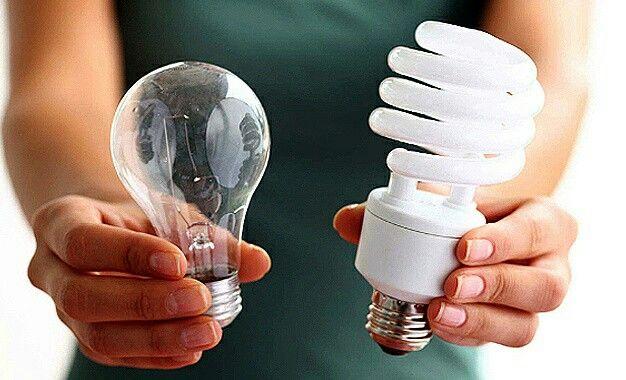 Cambie ampolletas tradicionales por unas de ahorro energía, estas producen la misma luz, disminuyendo significativamente el consumo y la cantidad de calor en el ambiente.
