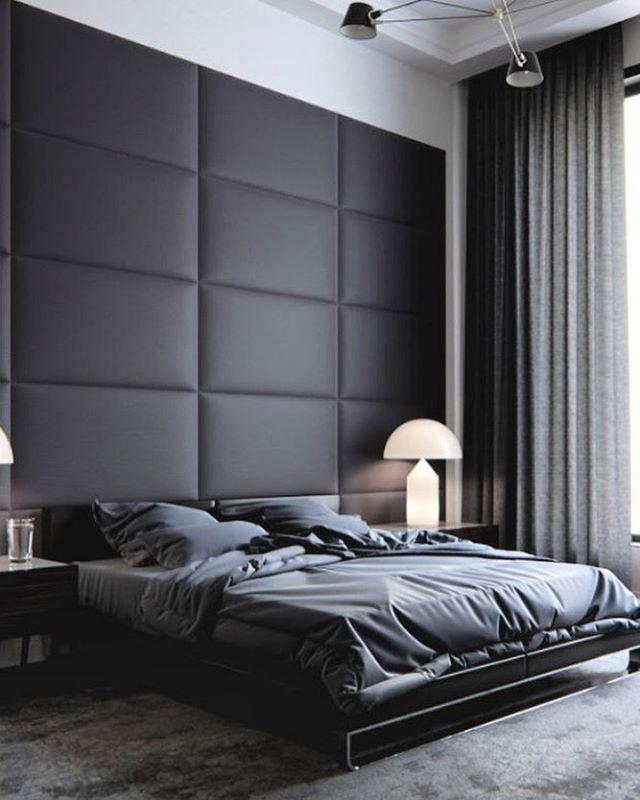 15 Master Bedroom Decorating Ideas And Design Inspiration: #InteriorIllusions #InteriorIllusionsHome #Home #Design