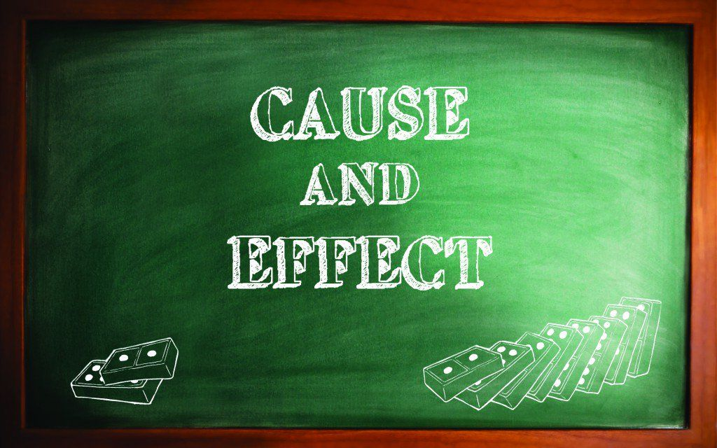 cause and effect essay topic ideas