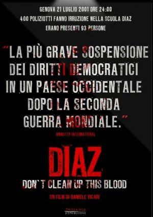 """""""Diaz"""" - Aggressività - Centro Psicoterapia Roma"""