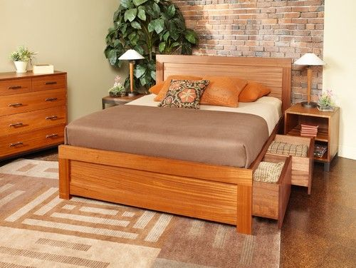 McKinnon Furniture / Seattle, WA, 1230111_0_4-2062-contemporary-beds ...