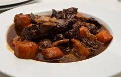 Photo of Boeuf bourguignon – La Cuisine de Mamie Tho-Boeuf bourguigno …