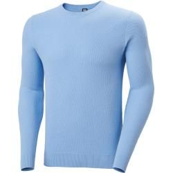 Helly Hansen Mens Skagen Sweater Blue Xl #sweateroutfits